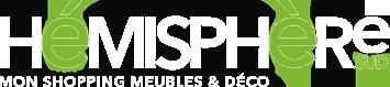 Logo Hemisphere Sud