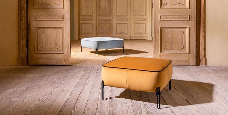 Poufs déco - Magasins de meubles - Hémisphère Sud