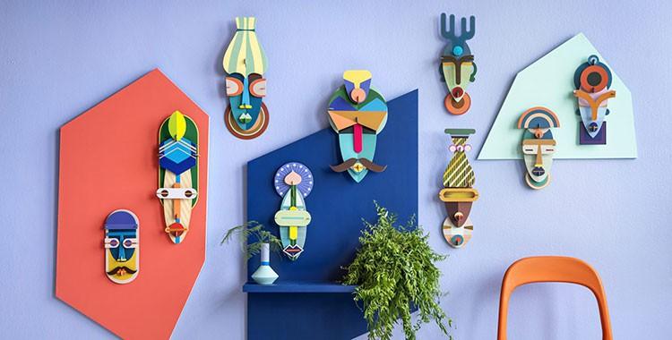 Décoration murale - Magasins de décoration - Hémisphère Sud