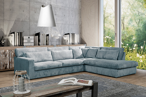 Canapé d'angle SOUTHSIDE