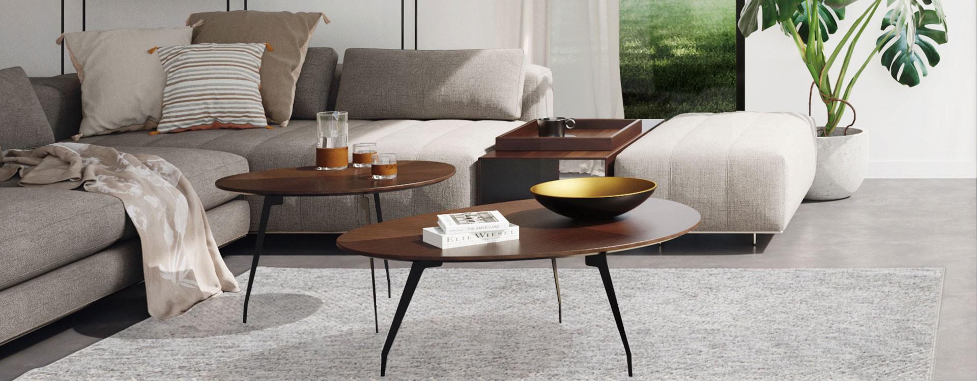 4 styles de tapis d'intérieur pour une ambiance cocooning