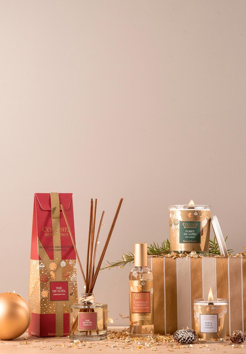 Noël : 3 idées de bougies originales à offrir