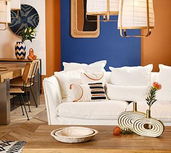 Quel canapé choisir pour un petit salon ?