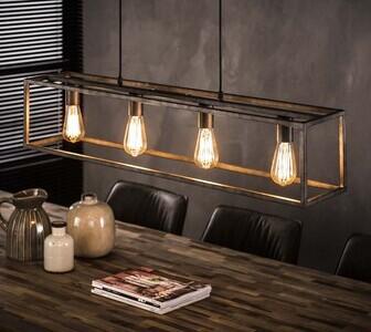 Tendance luminaires : les ampoules vintage ont la cote !